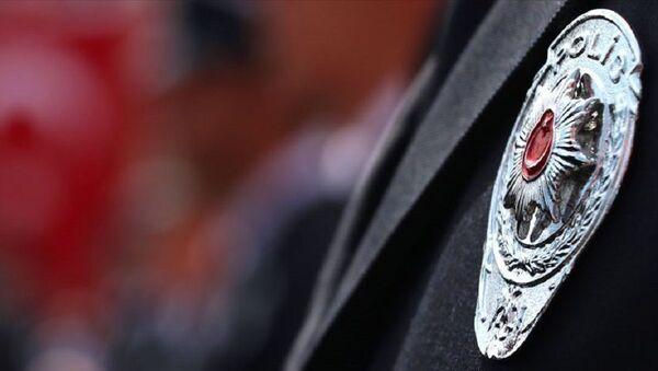 Emniyet, polis - Sputnik Türkiye