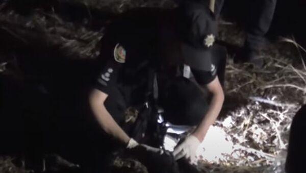 Ukrayna'nın Odesa şehrinde 68 yaşındaki bir Türk vatandaşının cinayete kurban gittiği bildirildi. - Sputnik Türkiye