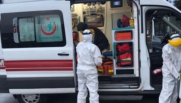 Diyarbakır'da 6 yaşındaki kız çocuğu ölü bulundu - Sputnik Türkiye