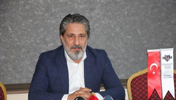 Haşim Merdoğlu - Sputnik Türkiye