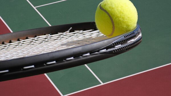 tenis-raket-tenis topu - Sputnik Türkiye