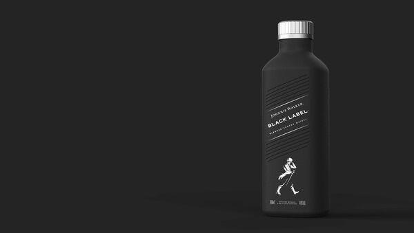 Diageo'den karton şişede Johnnie Walker tanıtımı - Sputnik Türkiye