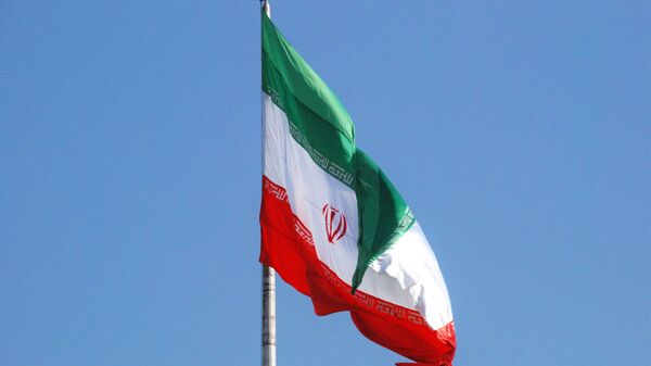İran, bayrak - Sputnik Türkiye