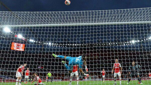Arsenal, Liverpool - Sputnik Türkiye