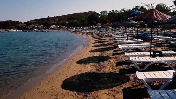 Güneyli Sahili, Çanakkale - Sputnik Türkiye
