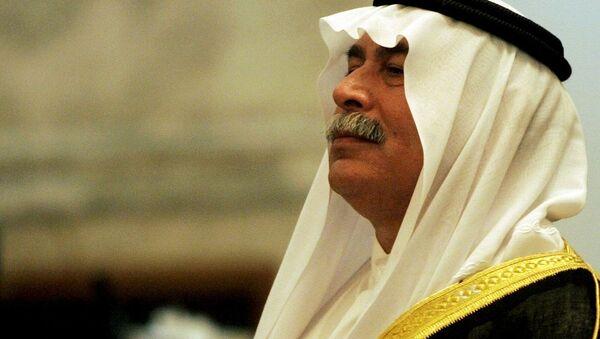 Irak'ta Saddam Hüseyin döneminin son Savunma Bakanı Sultan Haşim - Sputnik Türkiye