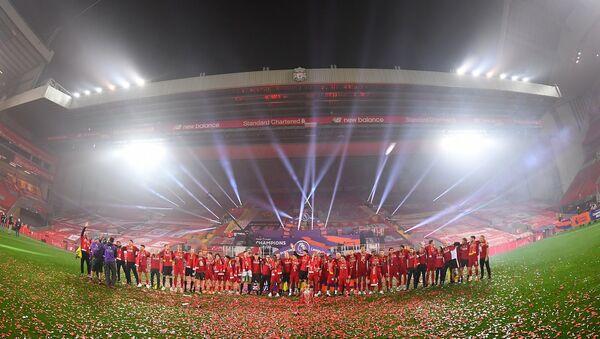 Liverpool, Chelsea - Sputnik Türkiye