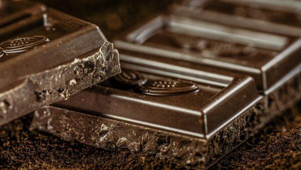 Çikolata - Sputnik Türkiye
