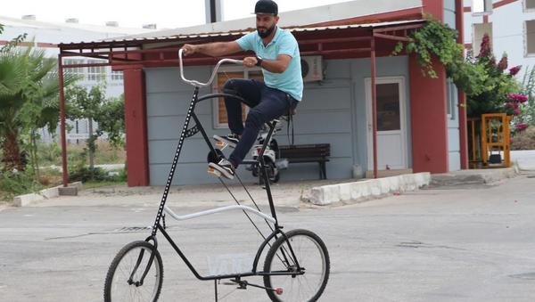 Adana'da yeni icat: 'Coronasiklet' - Sputnik Türkiye