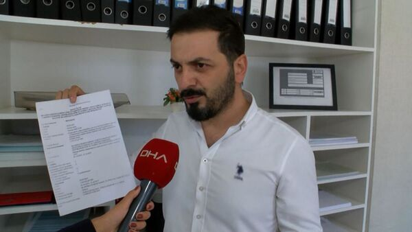 Maltepe Belediyesi'nde aylık 22 bin 788 kirayla makam aracı iddiası - Sputnik Türkiye