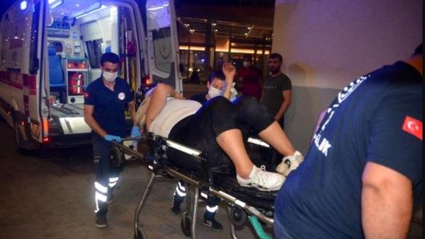 20 yaşındaki kadına evinin önünde silahlı saldırı: Kolundan yaralandı - Sputnik Türkiye