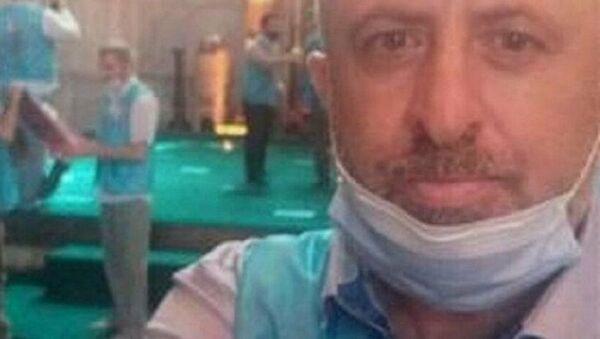 Osman Aslan  - Sputnik Türkiye