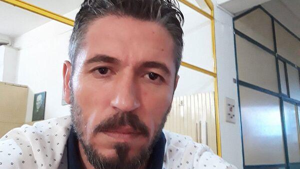 Tuncay Ö., kayıp, Antalya - Sputnik Türkiye