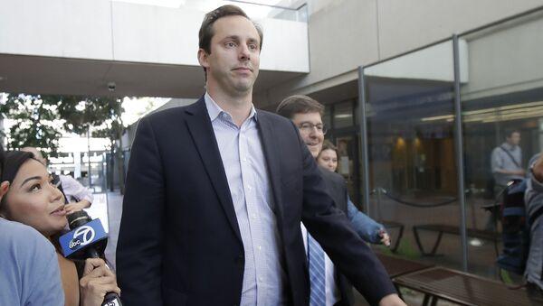 ABD'de eski Google mühendisi Anthony Levandowski, şirketin sürücüsüz araç birimi Waymo'da çalıştığı dönemde ticari sırlarını mobil ulaşım uygulaması Uber'e satmak suçundan 18 ay hapse mahkûm edildi. - Sputnik Türkiye