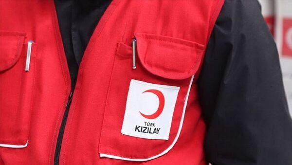 Türk Kızılay - Sputnik Türkiye