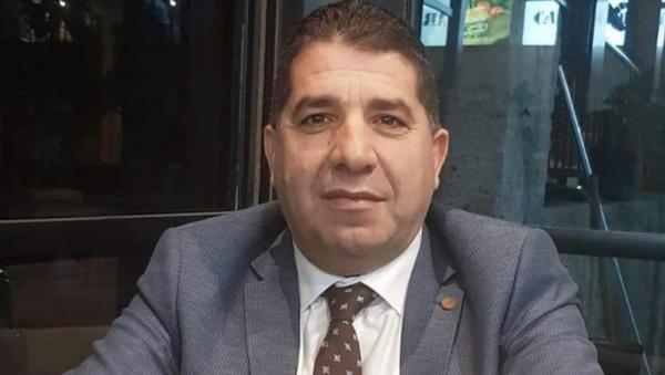 Hanifi Can - Sputnik Türkiye