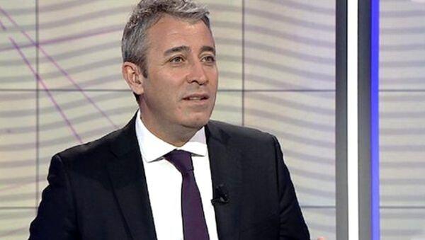 Melih Şendil - Sputnik Türkiye