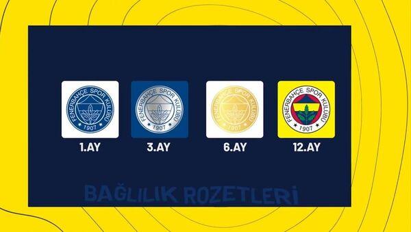 Fenerbahçe Kulübü, YouTube'da taraftara özel ücretli abonelik başlattı  - Sputnik Türkiye
