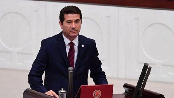 CHP'li Ahmet Kaya - Sputnik Türkiye