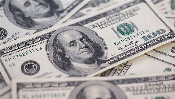 Dolar, döviz - Sputnik Türkiye