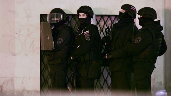 Rusya Federal Güvenlik Servisi (FSB) - Sputnik Türkiye