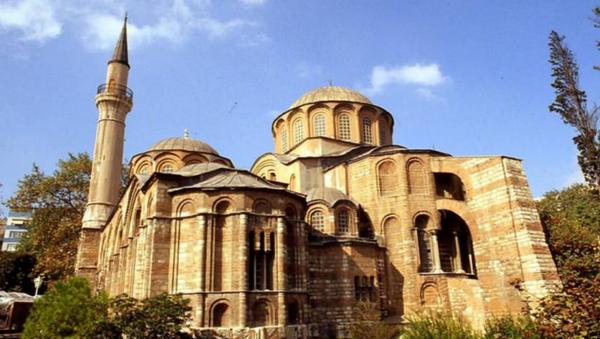 Kariye Camisi - Sputnik Türkiye
