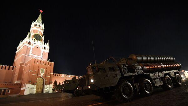 Rusya, S-400 - Sputnik Türkiye