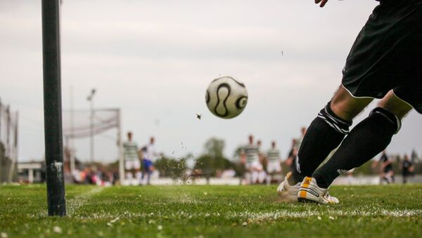 futbol, maç - Sputnik Türkiye