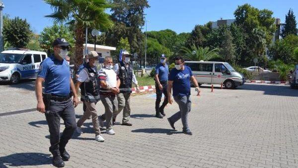 Cezaevinden izinli çıktı, 11 yıl sonra aynı yerde ikinci kez cinayet işledi - Sputnik Türkiye