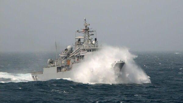 MSB'den Doğu Akdeniz açıklaması, Türk Deniz Kuvvetleri, Türk gemisi - Sputnik Türkiye