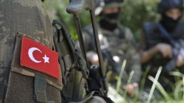 Türk askeri, TSK, Türk ordusu - Sputnik Türkiye