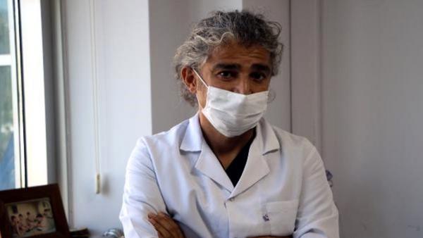 Uzm. Dr. Orhan Yıldız - Sputnik Türkiye