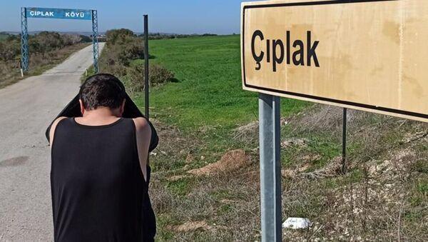 'Çıplak' köyünün 'çıplaklar kampı' sanılmasına köylü halkından tepki - Sputnik Türkiye