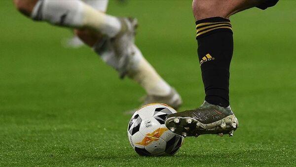 UEFA Avrupa Ligi'nde rakipler belli oldu - Sputnik Türkiye
