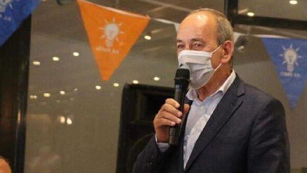 Tekirdağ'ın Marmara Ereğlisi İlçesi Belediye Başkanı Hikmet Ata - Sputnik Türkiye