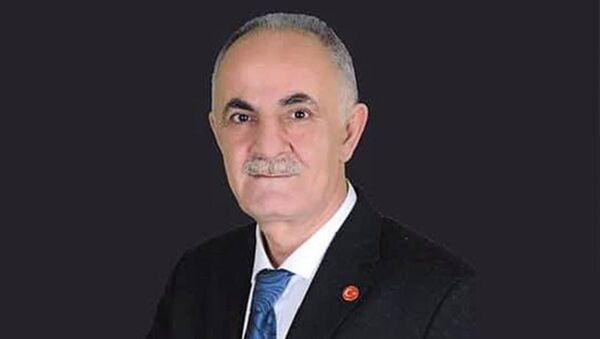 Abdulkadir Aydın - Sputnik Türkiye