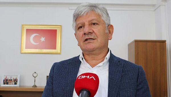 Prof. Dr. Kemalettin Aydın - Sputnik Türkiye