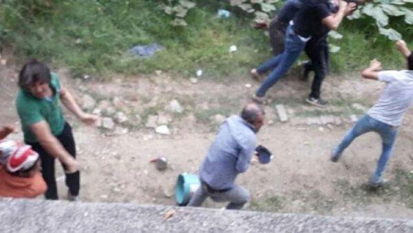 Sakarya'da yaşanan kavgadaki işçilerin çavuşu: Bu, Türk-Kürt meselesi değil - Sputnik Türkiye
