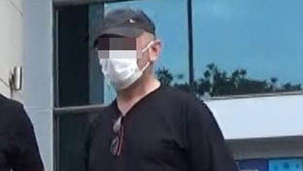 15 yaşındaki çocuğu taciz ettiği iddia edilen şüpheli serbest bırakıldı - Sputnik Türkiye
