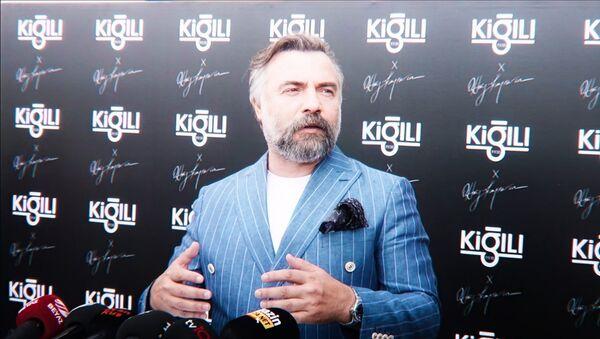 Oktay Kaynarca - Sputnik Türkiye