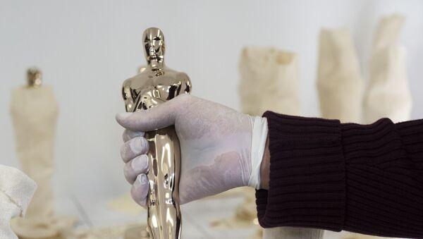 Oscar ödülleri-Oscar heykelciği - Sputnik Türkiye