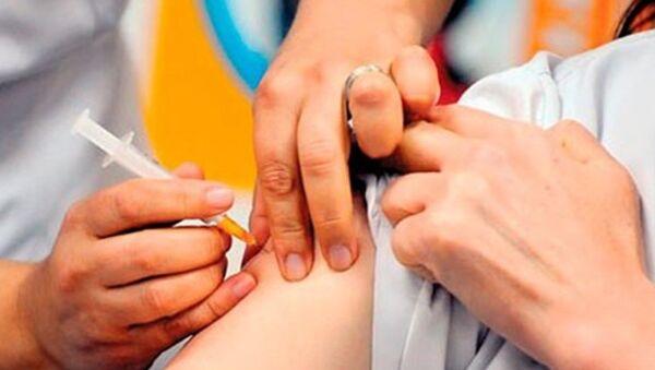 Grip aşısı - Sputnik Türkiye
