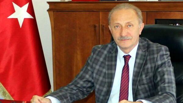 Ahmet Deniz Atabay - Sputnik Türkiye