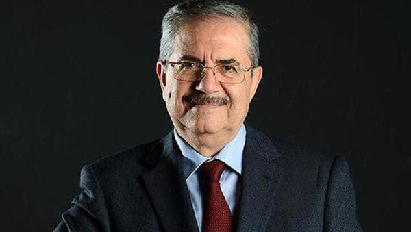 Taha Akyol - Sputnik Türkiye