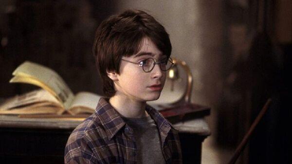 Harry Potter - Sputnik Türkiye