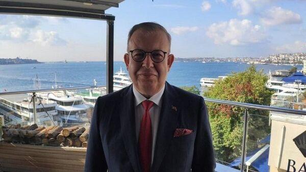 Cihat Yaycı - Sputnik Türkiye