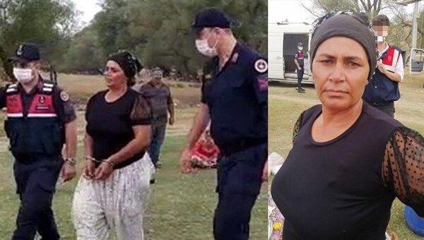 Hakkında 20 yıl kesinleşmiş hapis cezası bulunan 'Zeliş' takma isimli kadın tutuklandı. - Sputnik Türkiye