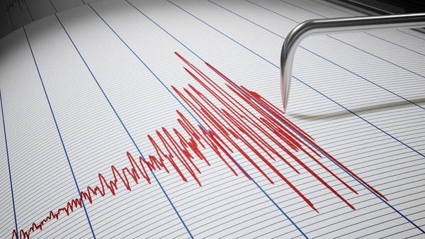 Deprem - sismograf - Sputnik Türkiye