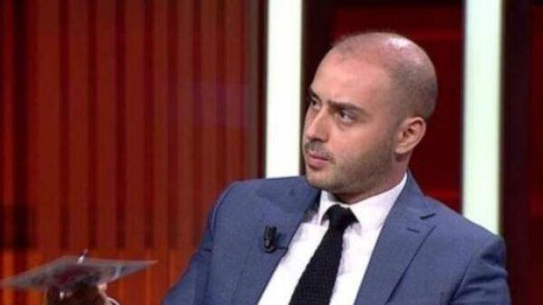 Selman Öğüt - Sputnik Türkiye