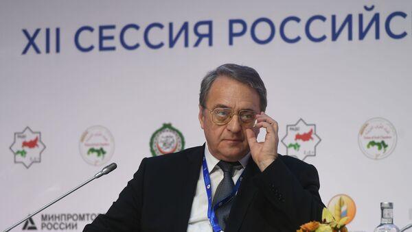 Mihail Bogdanov - Sputnik Türkiye